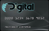 Digital Cutting Systems financing