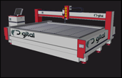 Digital Cutting Systems machines
