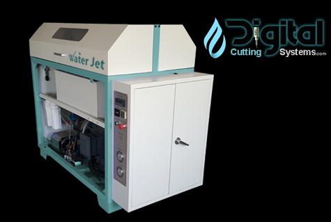 Digital Cutting Systems