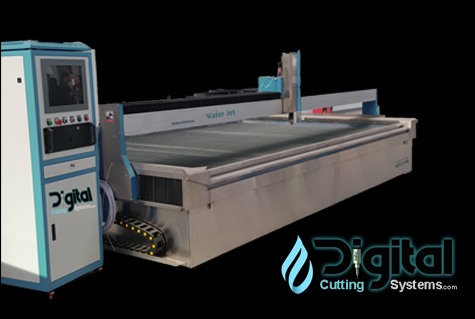 Water jet Tile Cutting waterjet machines