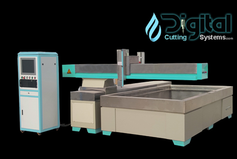 Waterjet Manufacturers